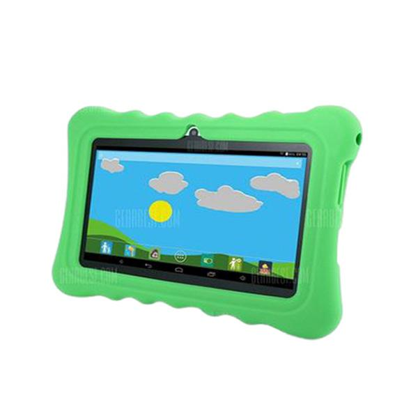 Kids Learning Tablet 7 Inch, Android 6.1, 8gb, Wi-fi, Quad C