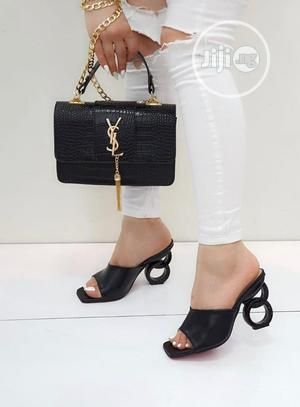 YSL Designer's Shoes And Bag   Bags for sale in Lagos State, Ajah