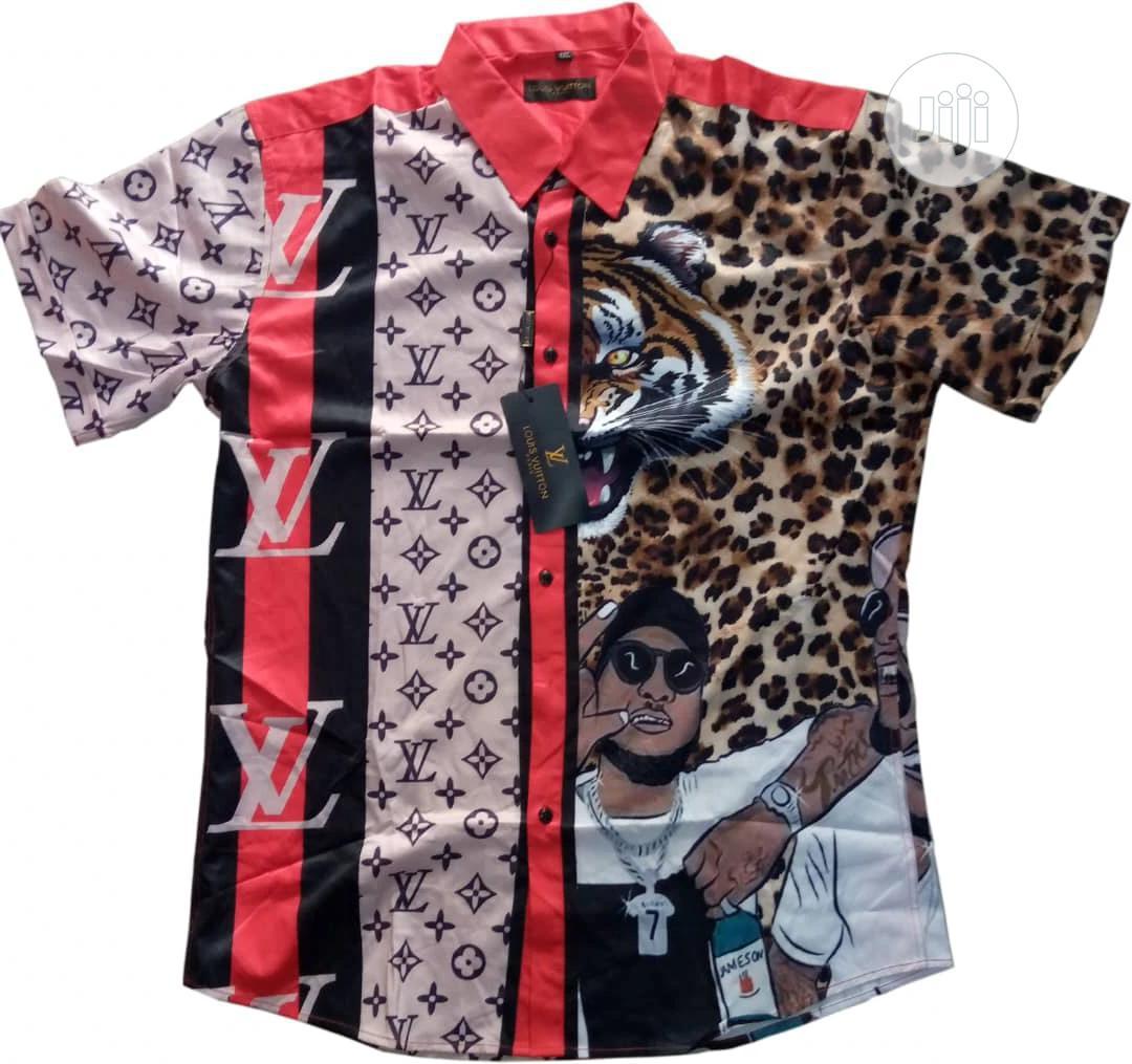 Quality Shirts
