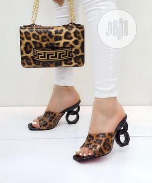 Gucci Designer's Bag and Shoe.   Bags for sale in Lagos State, Ajah