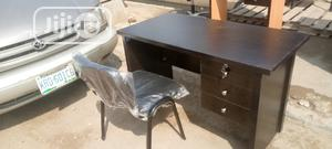 Reading/Laptop Table $Chair | Furniture for sale in Lagos State, Oshodi