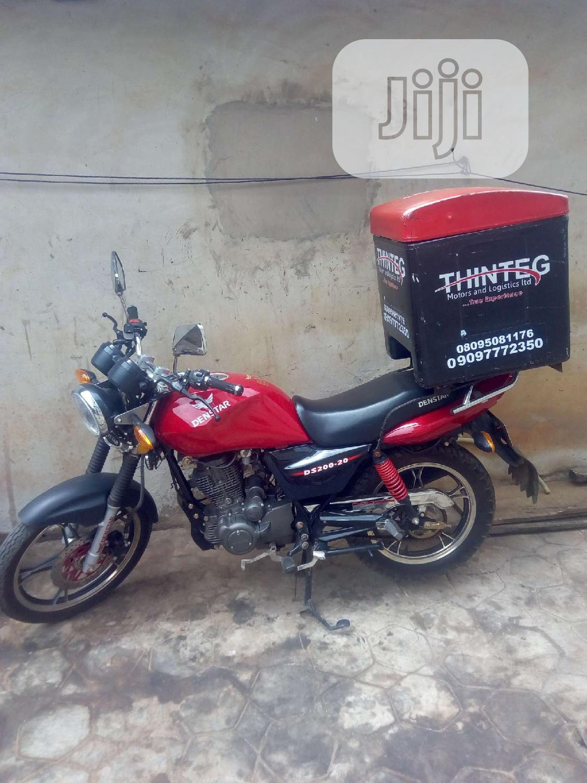 Thinteg Logistics Service | Logistics Services for sale in Alimosho, Lagos State, Nigeria