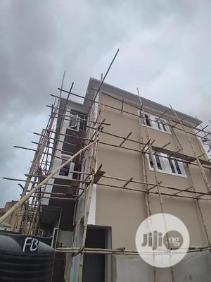 A Mini Flat At Abule Abule Ijesha Yaba   Houses & Apartments For Rent for sale in Lagos State, Yaba
