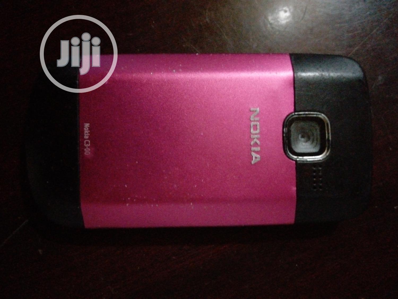 Archive Nokia C3 Pink In Bonny Mobile Phones Mr Raffael Jiji Ng