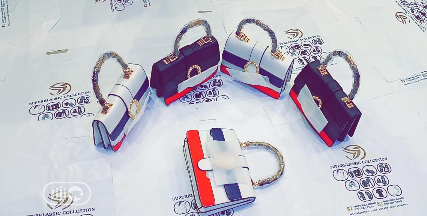 Archive: Inspired Bag