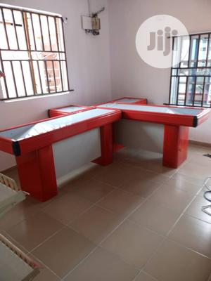 Quality Cashier's Table | Store Equipment for sale in Anambra State, Awka