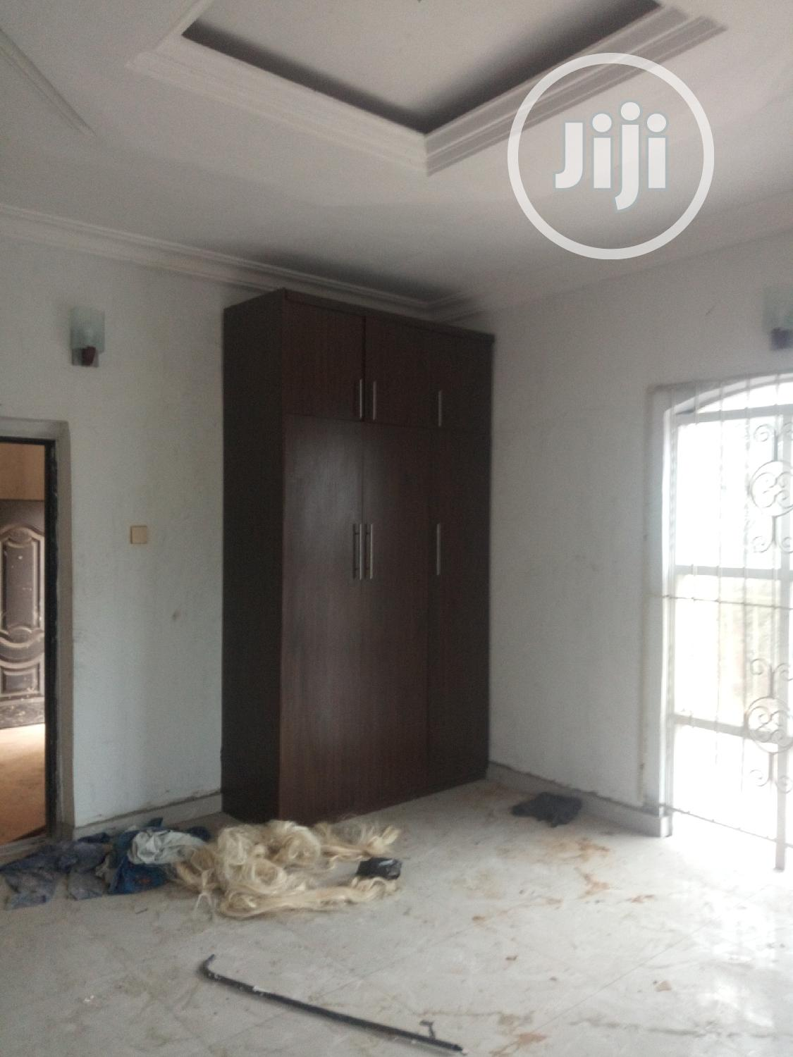 Brand New 4bedroom Duplex With Good Light In Ada George | Houses & Apartments For Sale for sale in Port-Harcourt, Rivers State, Nigeria