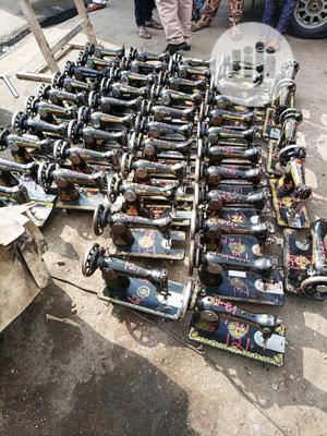 Tokunbo Ordinary Sewing Machine( Head Only) | Home Appliances for sale in Lagos State, Mushin