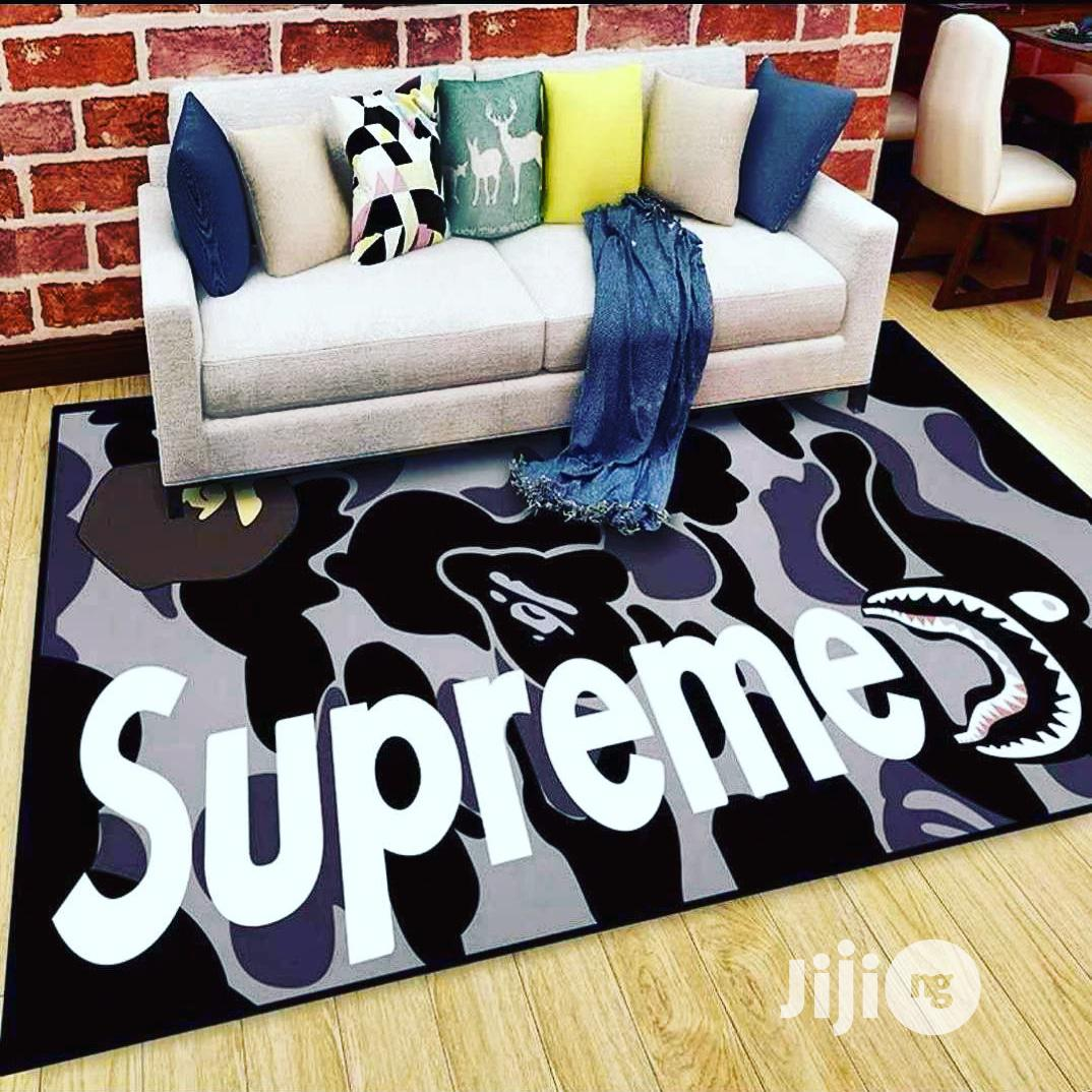 All Designer Center Rugs | Home Accessories for sale in Alimosho, Lagos State, Nigeria