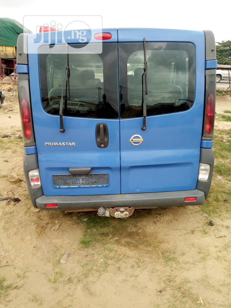 Nissan Bus   Buses & Microbuses for sale in Ojo, Lagos State, Nigeria
