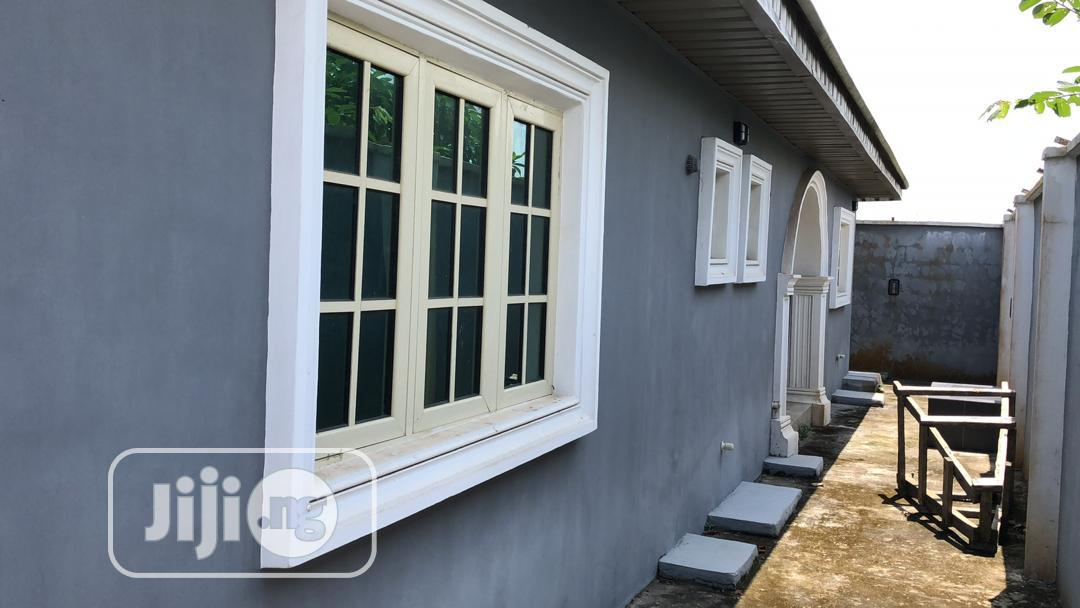 100% Completed 3 Bedroom Bungalow For Urgent Sale At Badagry