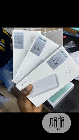 Romoss Power Bank 200000mah | Accessories for Mobile Phones & Tablets for sale in Lagos State, Ikeja