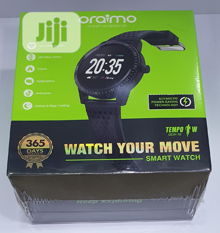 Oraimo Smart Watch Osw 10