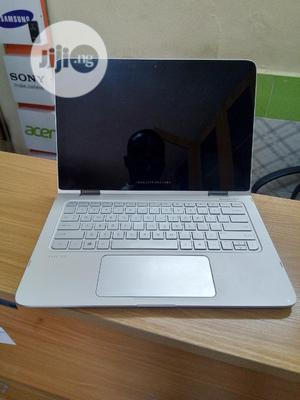Laptop HP Spectre 8GB Intel Core I5 SSD 256GB   Laptops & Computers for sale in Abuja (FCT) State, Wuse