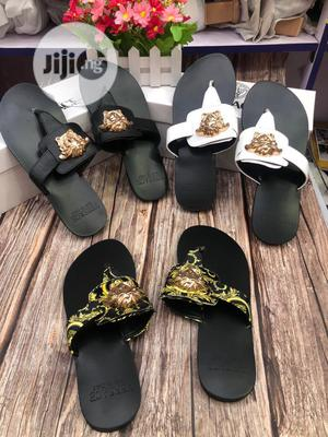 Zara Slippers . | Shoes for sale in Lagos State, Shomolu