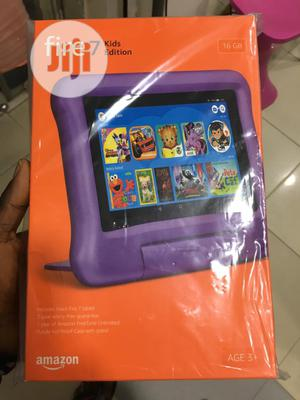 New Amazon Fire 7 16 GB   Tablets for sale in Abuja (FCT) State, Wuse 2