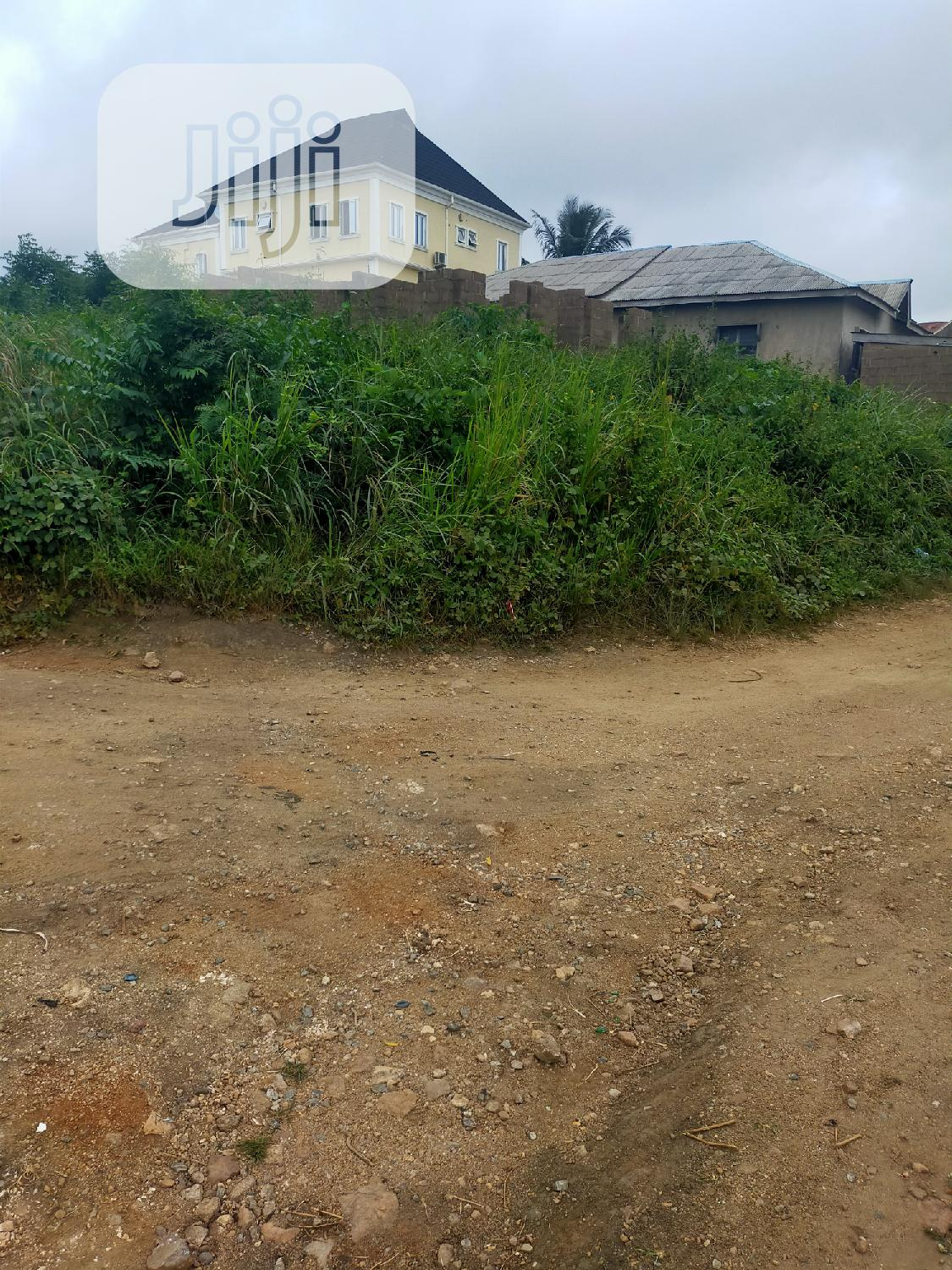 Archive: A Plot of Land for Sale
