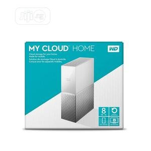 My Cloud Home 8TB - WD   Networking Products for sale in Lagos State, Ikeja