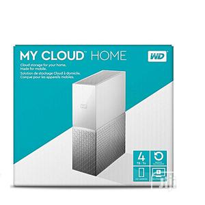 My Cloud Home 4TB - WD | Networking Products for sale in Lagos State, Ikeja