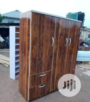 Wardrobe Mdf | Furniture for sale in Lagos State, Ajah