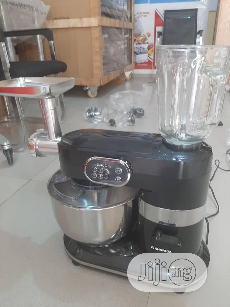 Imported Multipurpose Cake Mixer