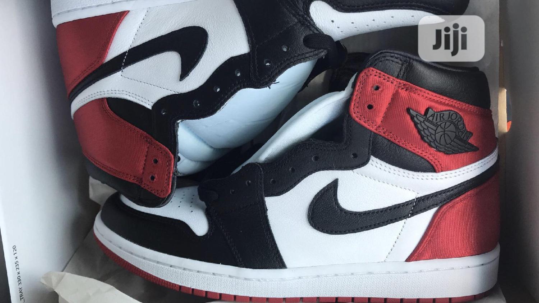 durable shoes