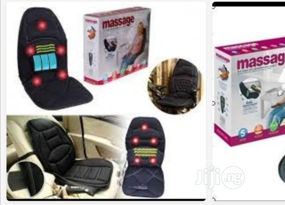 Archive: Car/Office/Home Massager