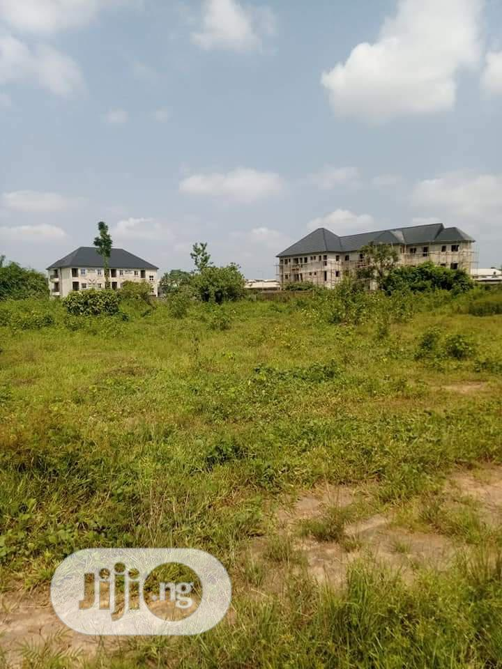One Plot of Land in Awka for Sale
