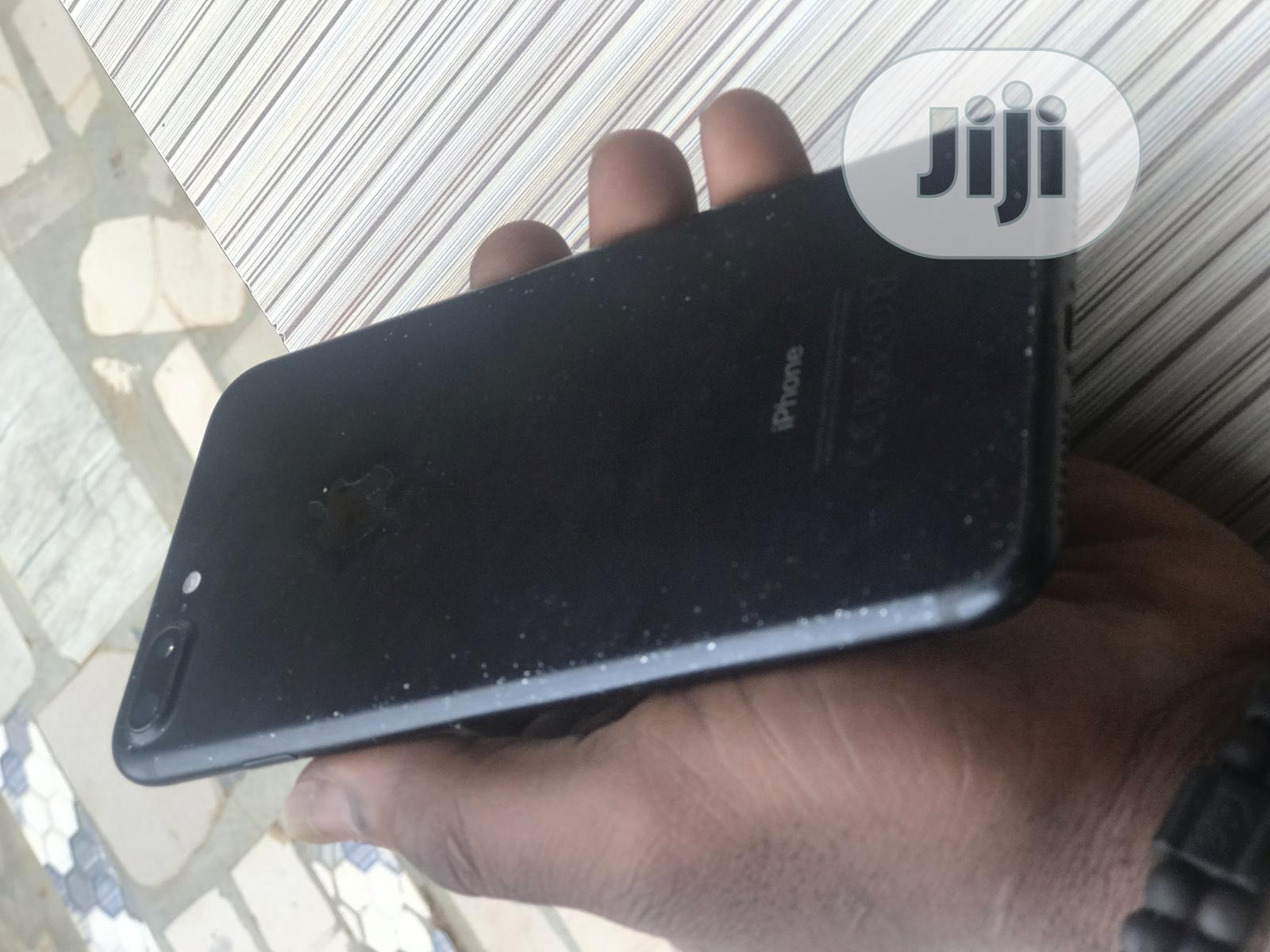 Apple iPhone 7 Plus 32 GB Black | Mobile Phones for sale in Ilorin South, Kwara State, Nigeria