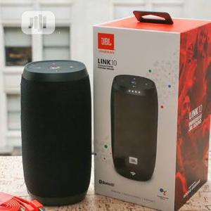 JBL Link 10.   Audio & Music Equipment for sale in Lagos State, Ikeja