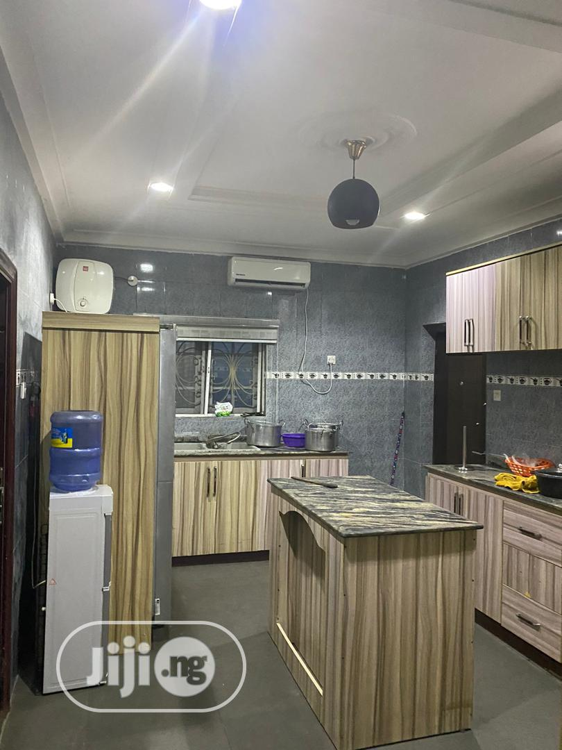 Brand New 4bedroom Duplex In Ada George PH