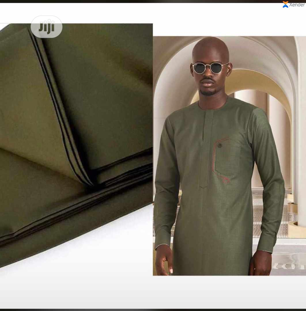 Cashmere/Senator Materials | Clothing for sale in Ikeja, Lagos State, Nigeria