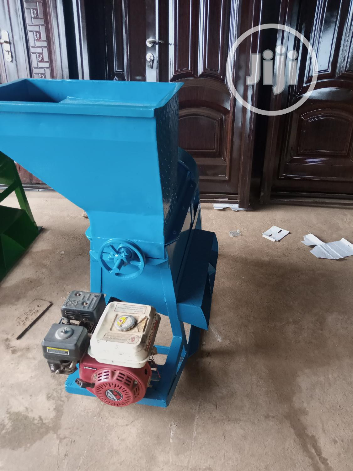 Best Hand Made Agricultural Processing Machine Harvester. | Farm Machinery & Equipment for sale in Ilorin South, Kwara State, Nigeria