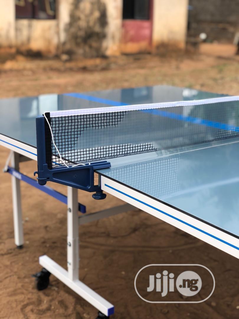 Joola Professional Outdoor Aluminum Table Tennis