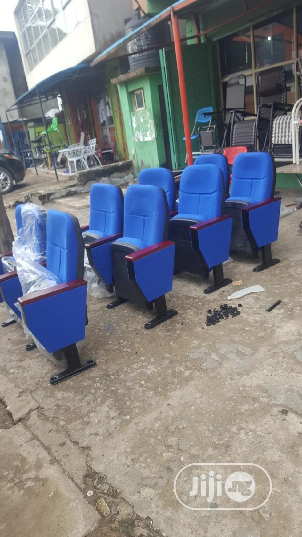 Executive Auditorium Chairs