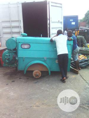 Compressor for Construction   Heavy Equipment for sale in Rivers State, Port-Harcourt