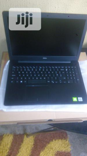 New Laptop Dell Inspiron 15 8GB Intel Core I5 HDD 1T   Laptops & Computers for sale in Lagos State, Ikeja