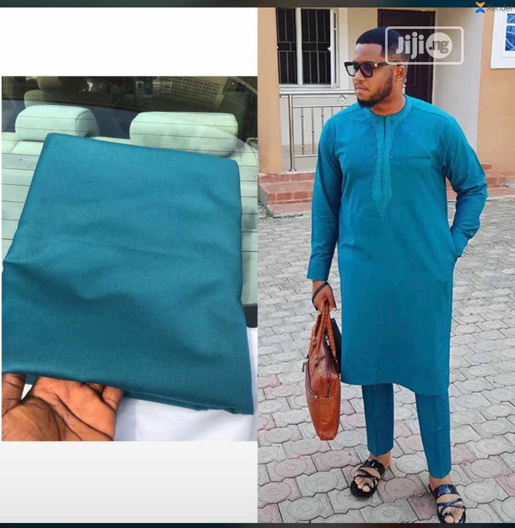 Plain Cashmere/Senator Materials | Clothing for sale in Ikeja, Lagos State, Nigeria