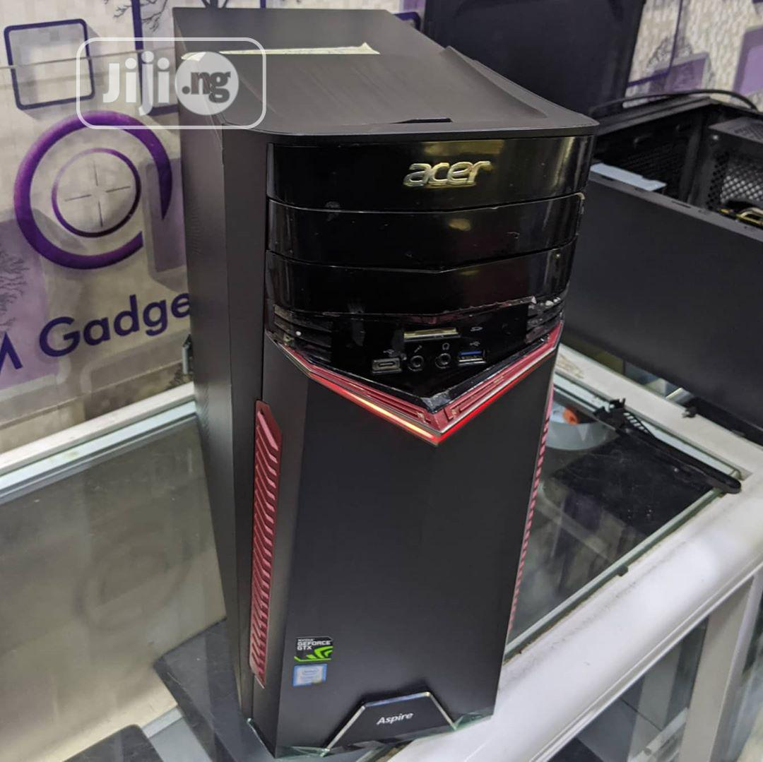 Desktop Computer Acer Aspire GX 781 16GB Intel Core i7 HDD 2T