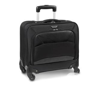 "Targus Mobile Vip 15.6"" Roller - Black Laptop Traveling Bag | Bags for sale in Lagos State, Ikeja"