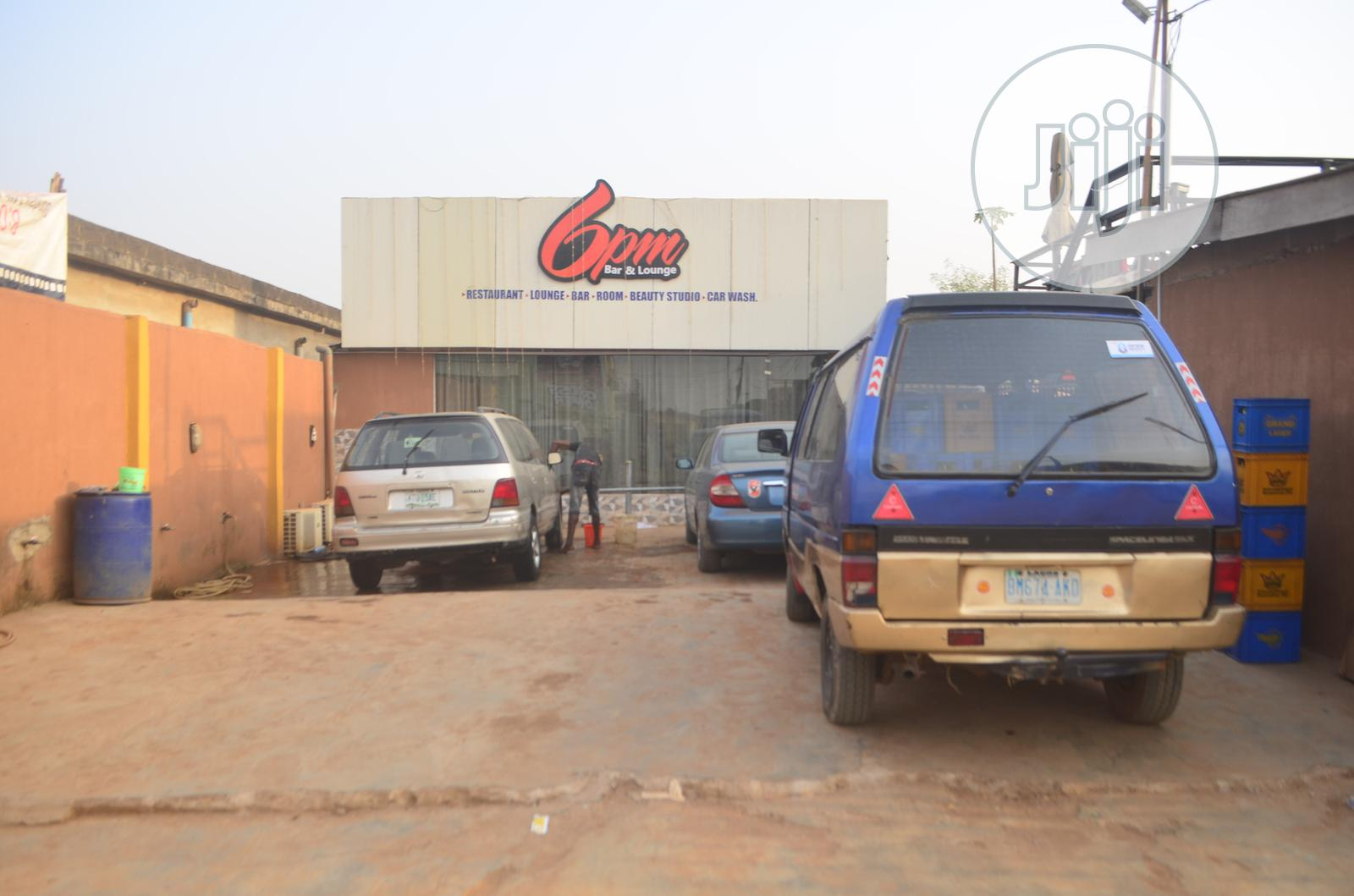 Bar & Night Club Business For Sale