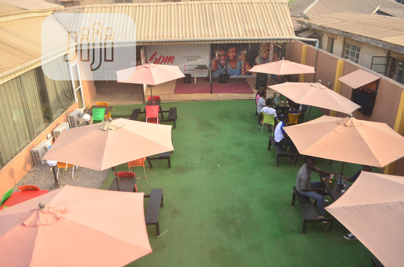 Bar & Night Club Business For Sale   Commercial Property For Sale for sale in Ipaja, Lagos State, Nigeria
