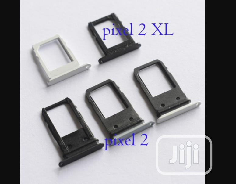 Google Pixel XL 2XL 3XL Replacement Parts (Sim Tray/Speaker) | Accessories for Mobile Phones & Tablets for sale in Ikeja, Lagos State, Nigeria