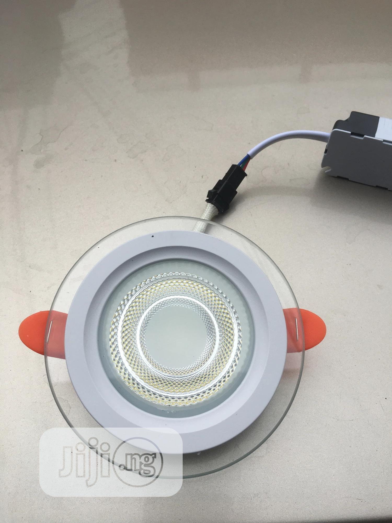 6w Spot Lights 3 Colors | Home Accessories for sale in Lagos Island, Lagos State, Nigeria