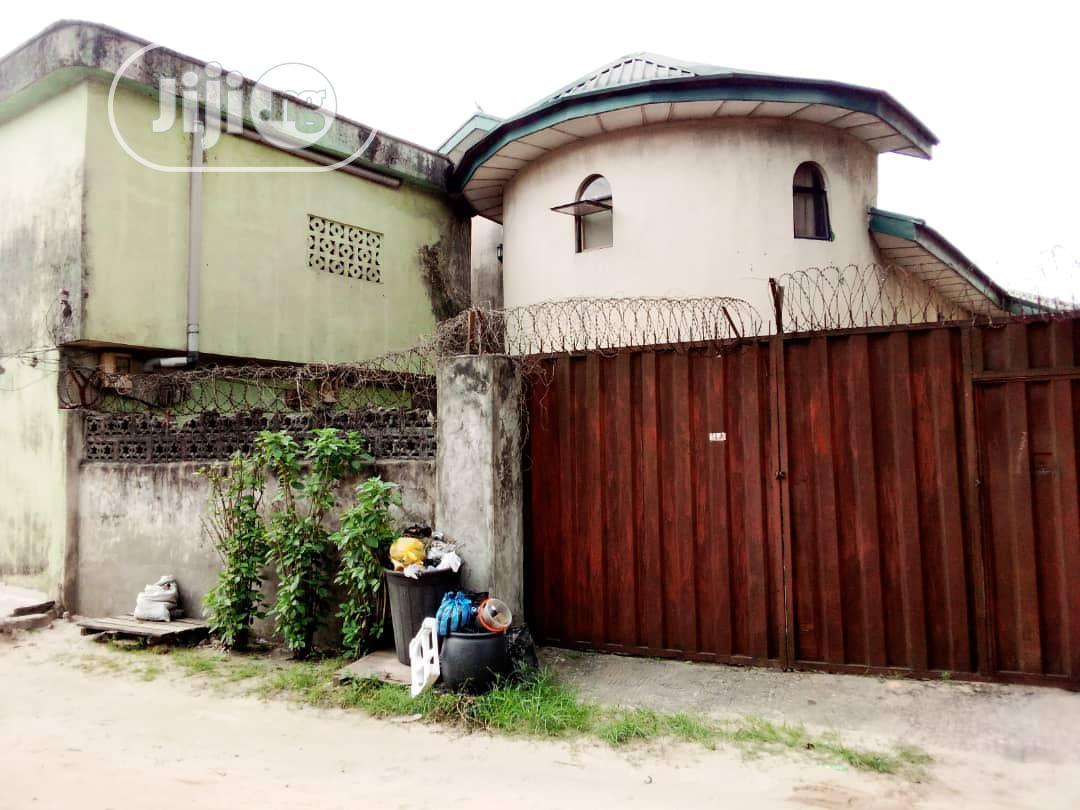 4bdrm Duplex in Uvwie for Sale