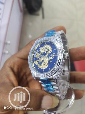 Original Rolex (Swiss Made)   Watches for sale in Lagos State, Ikeja