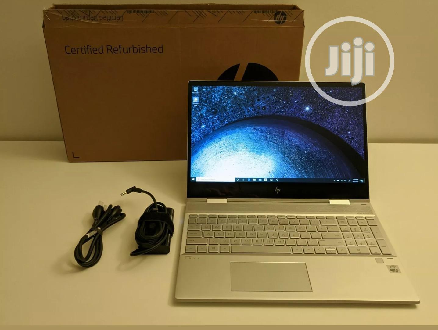 Laptop HP Envy 15z 8GB Intel Core i5 SSD 256GB