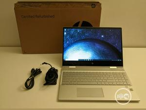 Laptop HP Envy 15z 8GB Intel Core i5 SSD 256GB   Laptops & Computers for sale in Lagos State, Ikeja