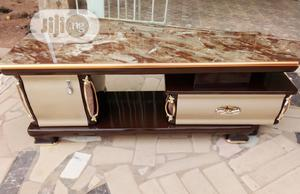Quality Imported Tv Shelf   Furniture for sale in Lagos State, Ifako-Ijaiye