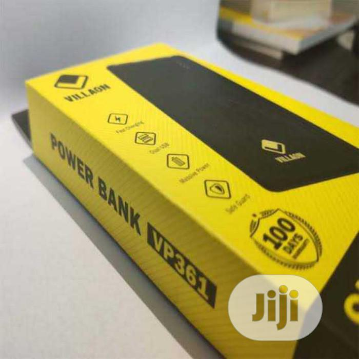 Power Bank | Accessories for Mobile Phones & Tablets for sale in Ibadan, Oyo State, Nigeria
